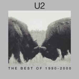 U2 – The Best Of 1990-2000 (CD)