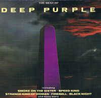 Deep Purple – The Best Of Deep Purple (CD)