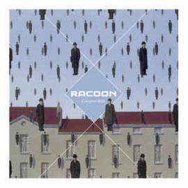 Racoon  – Liverpool Rain (CD)