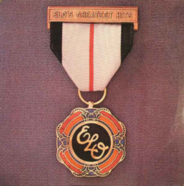 Electric Light Orchestra ‎– ELO's Greatest Hits