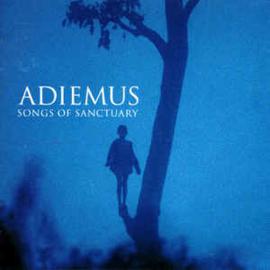 Adiemus – Songs Of Sanctuary (CD)