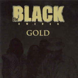 Black Sweden ‎– Gold (CD)