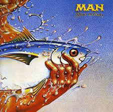 Man – Slow Motion