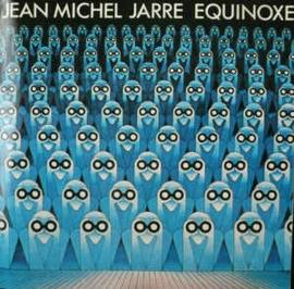 Jean Michel Jarre – Equinoxe (CD)
