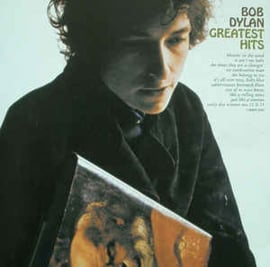 Bob Dylan ‎– Greatest Hits (CD)