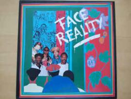 Reality – Face Reality