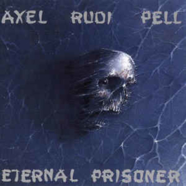 Axel Rudi Pell ‎– Eternal Prisoner (CD)