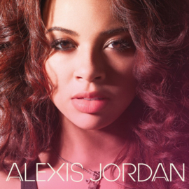 Alexis Jordan – Alexis Jordan (CD)