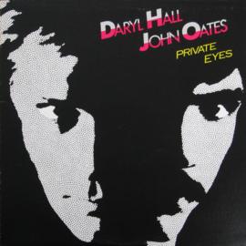 Daryl Hall John Oates – Private Eyes