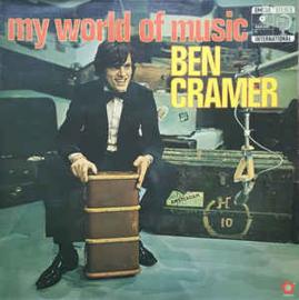 Ben Cramer – My World Of Music