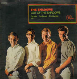 Shadows ‎– Out Of The Shadows