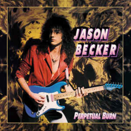 Jason Becker ‎– Perpetual Burn