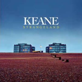 Keane – Strangeland (CD)