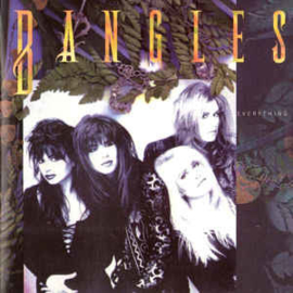 Bangles ‎– Everything (CD)