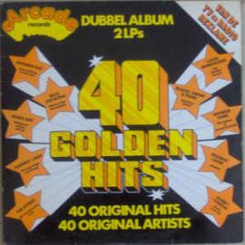 Various – 40 Golden Hits