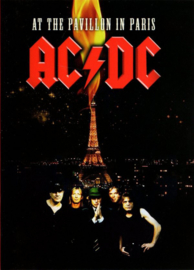AC/DC – At The Pavillon In Paris (DVD)