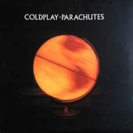 Coldplay ‎– Parachutes (LP)