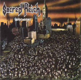Sacred Reich ‎– Independent (CD)