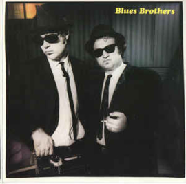 Blues Brothers ‎– Briefcase Full Of Blues (CD)