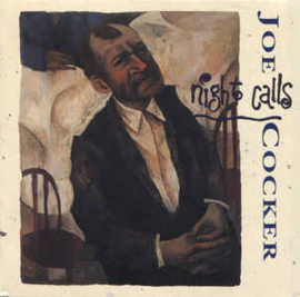 Joe Cocker ‎– Night Calls (CD)