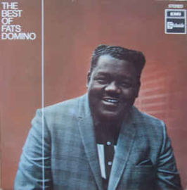Fats Domino ‎– The Best Of Fats Domino