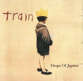 Train  – Drops Of Jupiter (CD)
