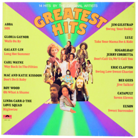 Various – Greatest Hits 9