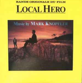 Mark Knopfler ‎– Local Hero