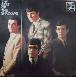 Shadows ‎– The Best Of The Shadows