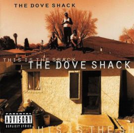 Dove Shack – This Is The Shack (CD)