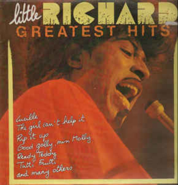 Little Richard ‎– Greatest Hits
