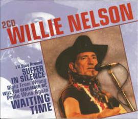 Willie Nelson – Willie Nelson (CD)