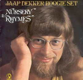 Jaap Dekker Boogie Set ‎– Nursery Rhymes