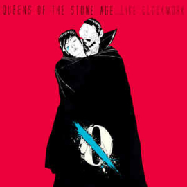 Queens Of The Stone Age – ...Like Clockwork (CD)