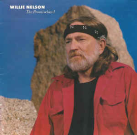 Willie Nelson ‎– The Promiseland