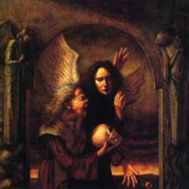 Death Angel  – Fall From Grace