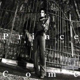 Prince – Come (CD)
