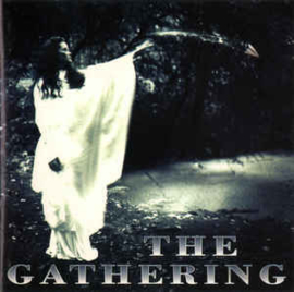 Gathering ‎– Almost A Dance (CD)