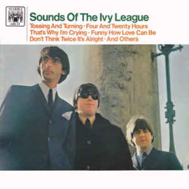 Ivy League ‎– Sounds Of The Ivy League