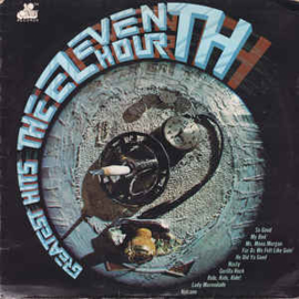 Eleventh Hour ‎– The Eleventh Hour's Greatest Hits