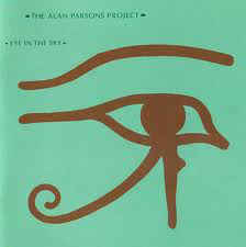 Alan Parsons Project ‎– Eye In The Sky