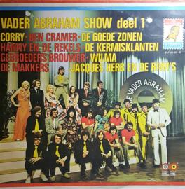 Various – Vader Abraham Show Deel 1