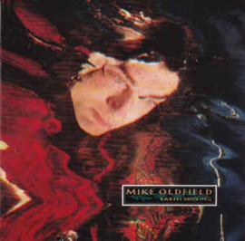 Mike Oldfield – Earth Moving (CD)