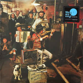 Bob Dylan & The Band ‎– The Basement Tapes (2LP)
