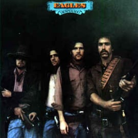 Eagles ‎– Desperado