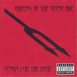 Queens Of The Stone Age – Songs For The Deaf (CD)