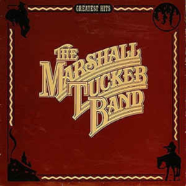Marshall Tucker Band ‎– Greatest Hits