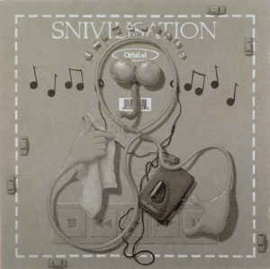 Orbital ‎– Snivilisation (CD)