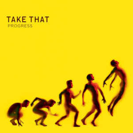 Take That ‎– Progress (CD)