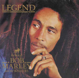 Bob Marley And The Wailers ‎– Legend (CD)
